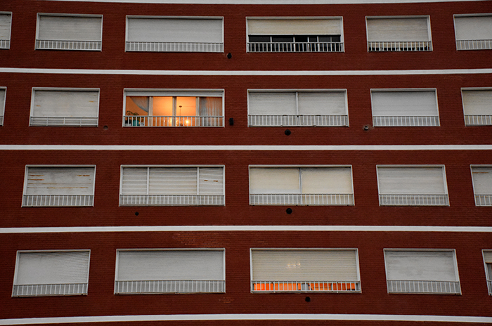 Congelan alquileres y cuotas de créditos hipotecarios hasta el 30 de septiembre