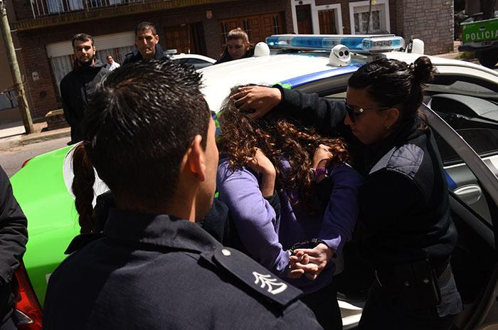 """Detenciones en el FIT: """"No fuimos citados a declarar a ningún lado"""""""