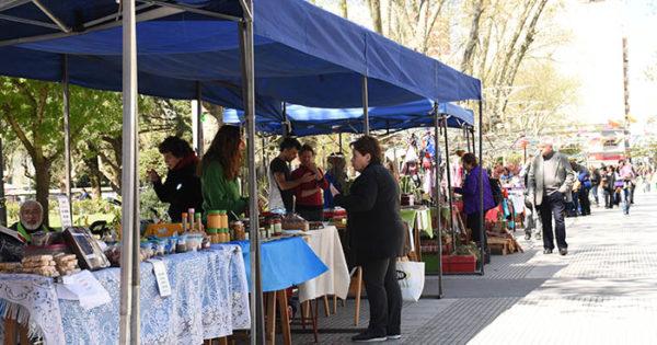 La Feria Popular, también en alerta por las obras en el centro