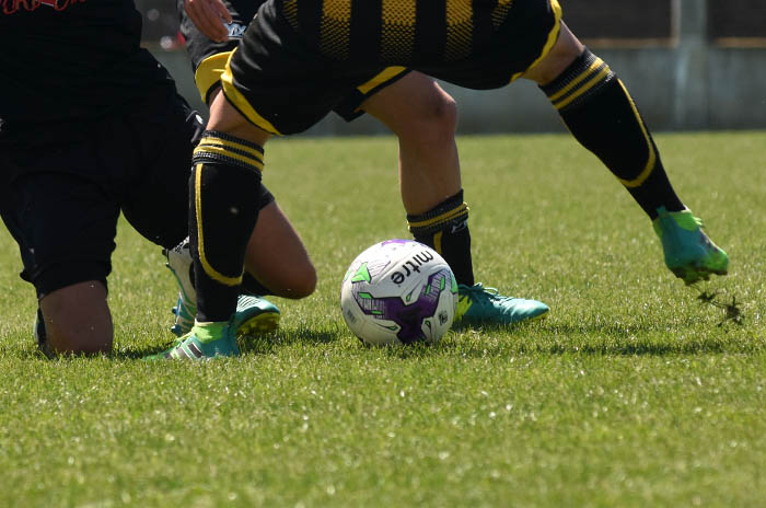 Fútbol local: empieza la Zona Campeonato
