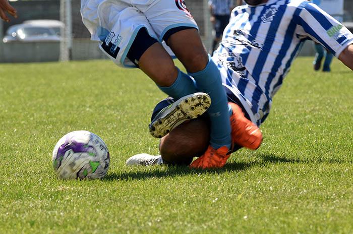 En búsqueda de más clasificados en el fútbol local