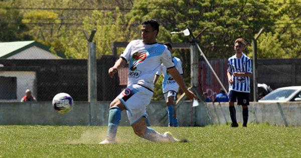 "El torneo ""Norberto Eresuma"" pone segunda"