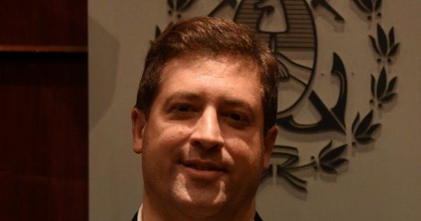 Mourelle protagonizó un violento encuentro con cooperativistas