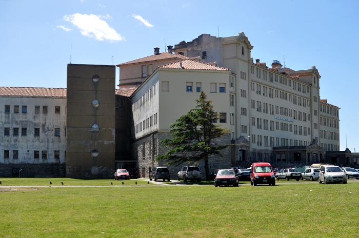 """Nuevo hospital: la construcción, """"para un futuro no muy lejano"""""""