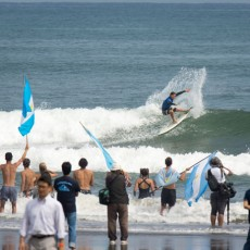 Luz verde para la primera fecha del Argentina Surf Tour