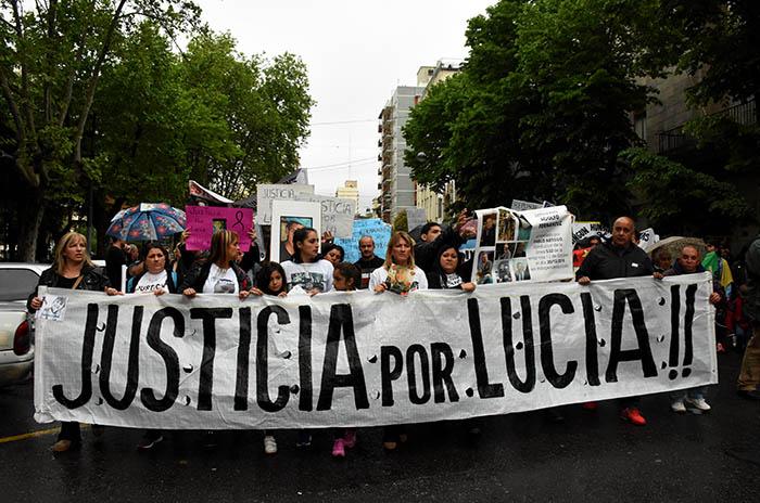 Caso Bernaola: confirman la prisión domiciliaria para Sasso
