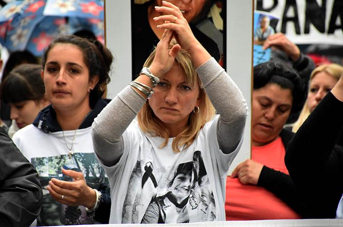 """Lucía Bernaola, el juicio: """"Me siento con más fuerzas que nunca"""""""