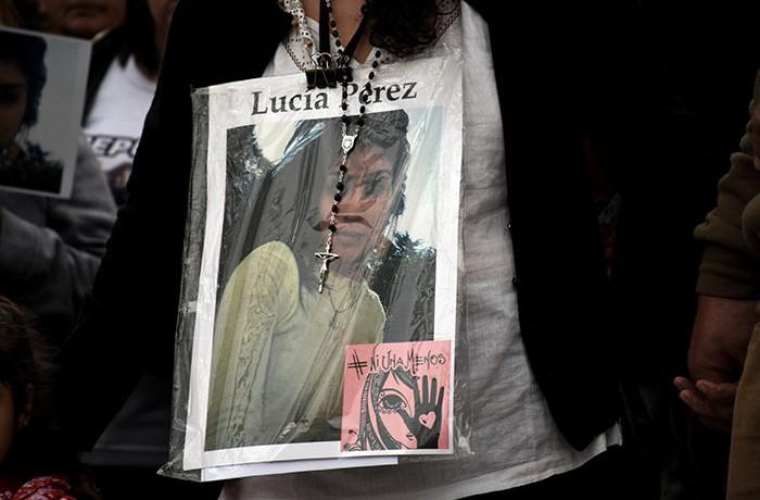 MARCHA POR LUCIA PEREZ UN AÑO (6)