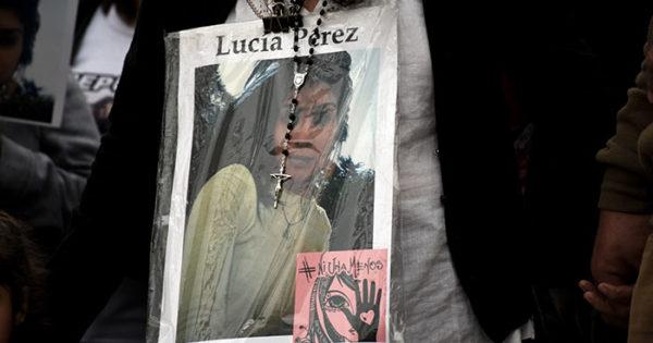 Lucía Pérez: cinco claves de la elevación a juicio de la causa
