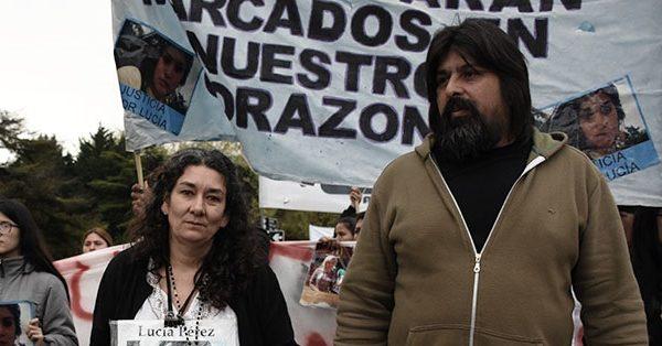 "A un año del crimen de Lucía Pérez: ""La mataron por ser mujer"""