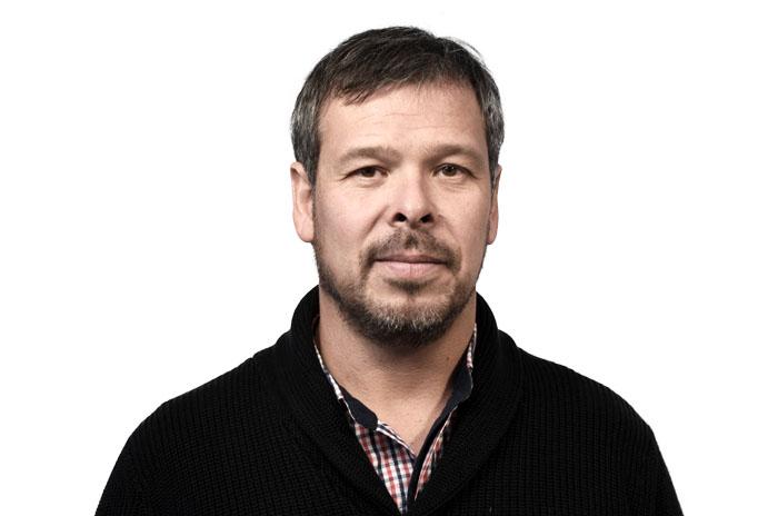 Marcos Gutiérrez