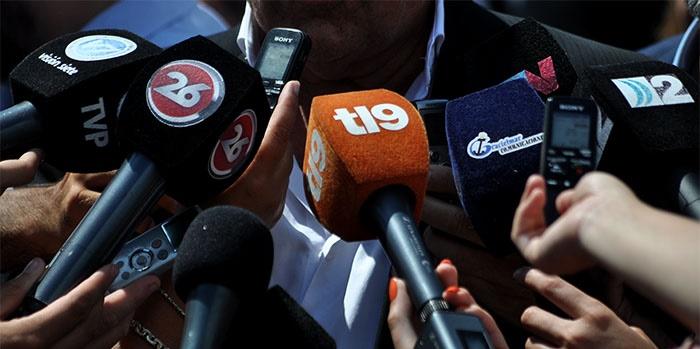 Trabajadores de televisión, en conflicto salarial