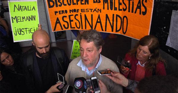 Caso Melmann: rechazan salidas transitorias de Ricardo Suárez