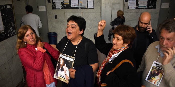 Caso Melmann: rechazan las salidas transitorias de otro policía