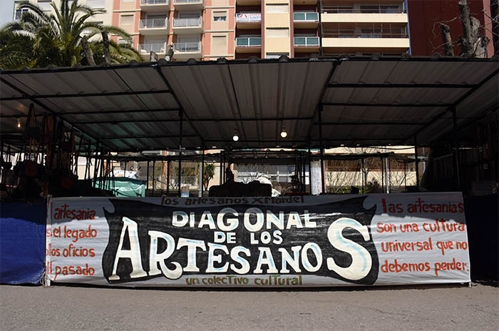 """Artesanos: """"Ganamos una batalla, es un logro inmenso"""""""