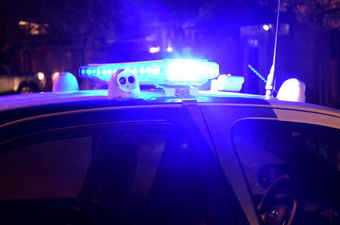 Golpeó a su expareja y amenazó con incendiarle la casa: detenido