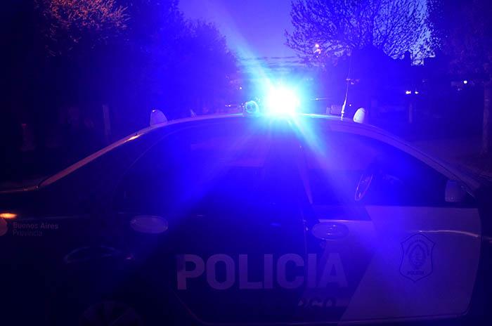 Murió una mujer tras un robo en Santa Clara del Mar
