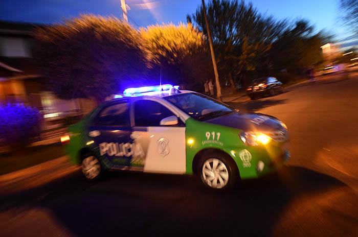 Navidad violenta: un muerto, cinco baleados y 12 víctimas de golpizas