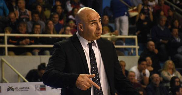 """Javier Bianchelli: """"La Liga te pone en el lugar donde tenés que estar"""""""