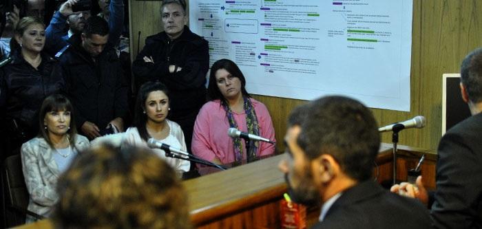 Caso Gianelli: la audiencia en Casación será el 12 de diciembre