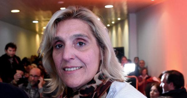 Vilma pide licencia por quinta vez: ahora, hasta el 10 de diciembre