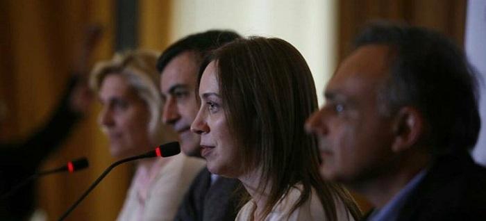 Vidal apoyó que Mar del Plata se sume al Fondo del Conurbano