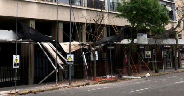 """Seguridad en obras: """"Faltan inspectores, son pocos"""""""