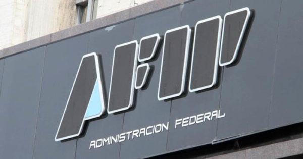 Facturas apócrifas: operativo de AFIP, con allanamientos en la ciudad