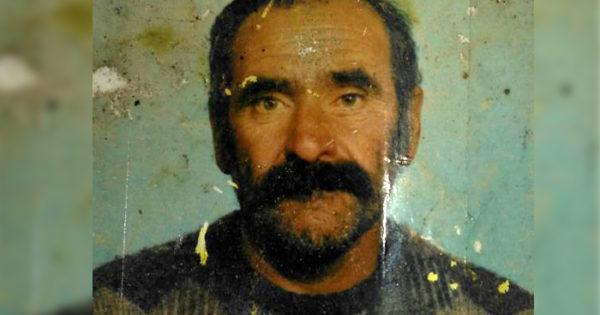 Buscan a un hombre desaparecido desde el domingo