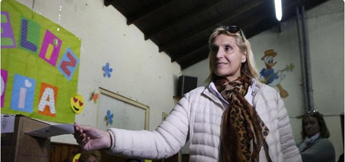 Elecciones 2017: ¿Baragiola violó la veda electoral?
