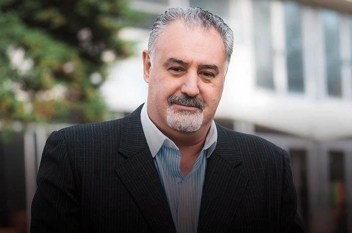 Alfredo Lazzeretti