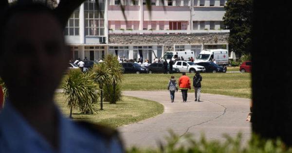 Submarino: un grupo de familiares será trasladado a Puerto Belgrano