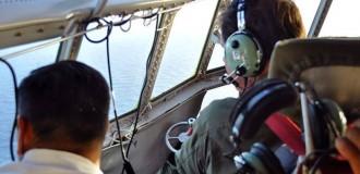 """Submarino: nuevo contacto y una búsqueda que """"se va dificultando"""""""
