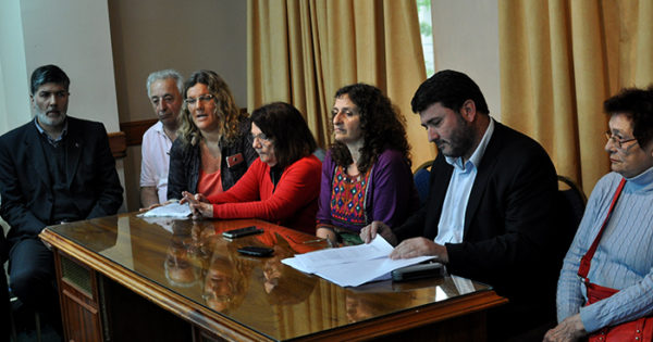 """Fernández Garello, sin jury: la CPM denuncia un """"pacto político"""""""