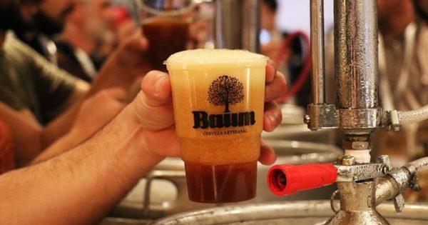 """Lanzan la """"IronAle"""", una cerveza liviana pensada para deportistas"""