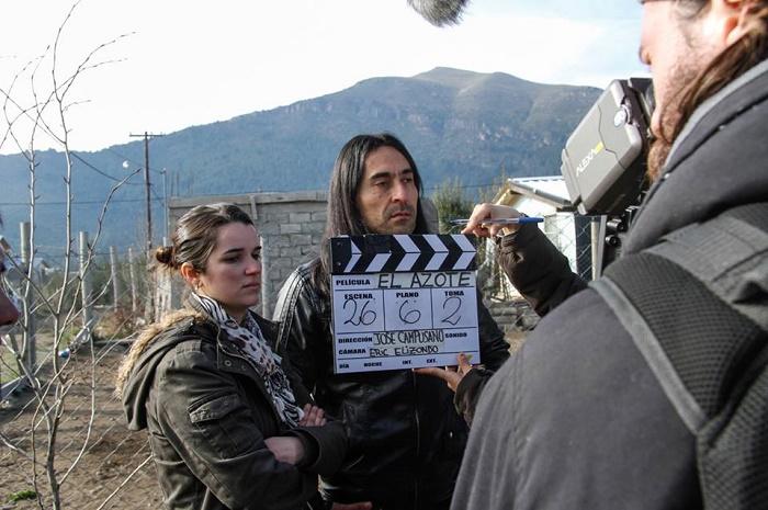 """""""El azote"""", la película ganadora de la Competencia Argentina"""