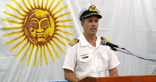 Submarino ARA San Juan, día 17: investigan contacto a 477 metros