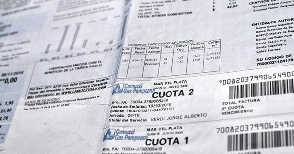 Piden aumentos de 13 al 17% para Buenos Aires y La Pampa — Gas