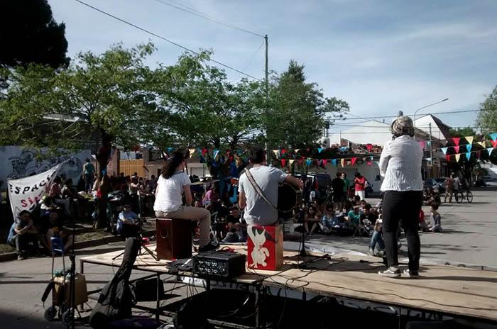 Festival Desarrollo Social