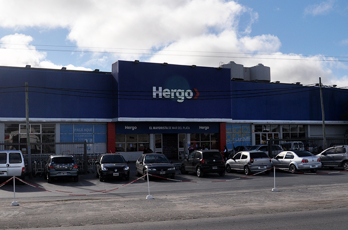 Accidente laboral en Hergo: inhiben bienes de dos empresarios