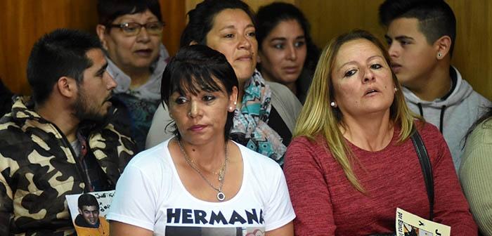 "Femicidio de Irene Esteche: ""Hizo sufrir a mi hermana"""