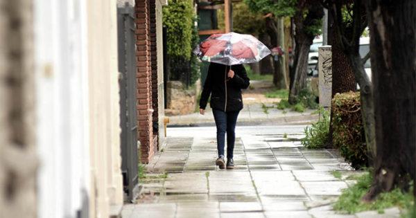 Lluvia, viento e inestabilidad ¿cómo sigue el tiempo?
