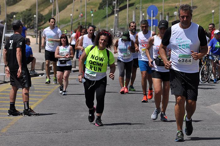 El fin de semana habrá cortes en la costa por el Maratón