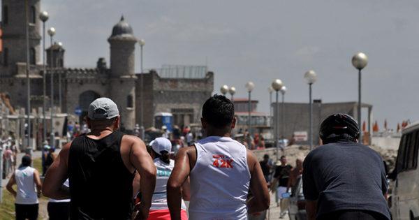 Fecha confirmada para el Maratón Internacional de Mar del Plata 2019