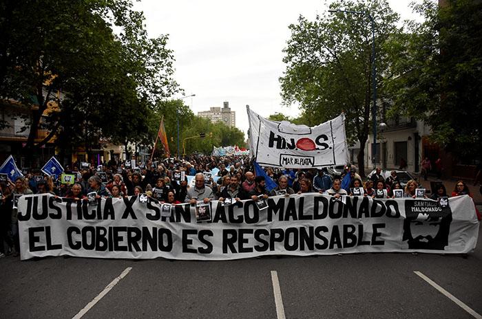 Las organizaciones sociales, otro de los blancos del espionaje ilegal en Mar del Plata