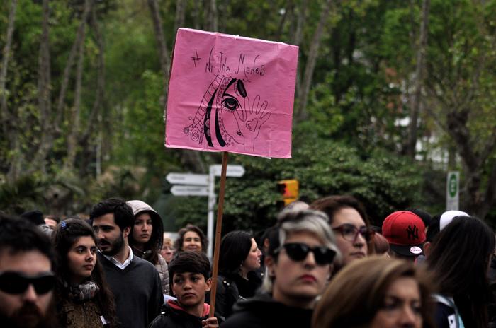 Femicidios: Buenos Aires, la provincia con más casos en 2017