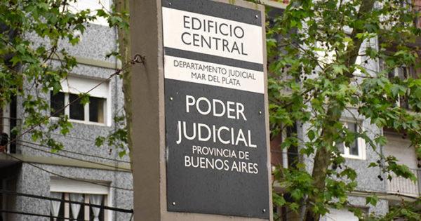 """Negociación salarial: judiciales denuncian un """"destrato"""" del gobierno provincial"""