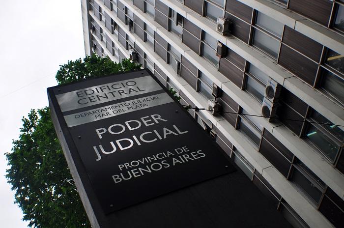 Judiciales bonaerenses también pararán esta semana