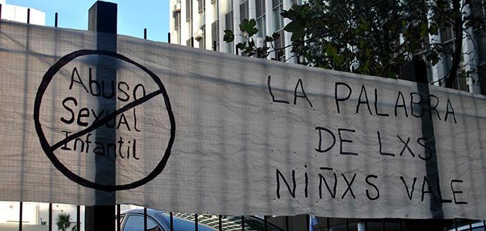 Abuso sexual: diálogo y empatía, ejes de la campaña #YoTambién
