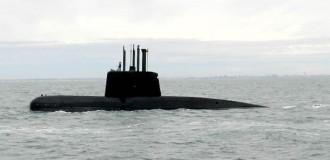 Sin novedades, continúa la búsqueda del submarino
